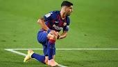 نتيجة مباراة برشلونة وبلد الوليد اليوم بتاريخ 11-07-2020 في الدوري الاسباني