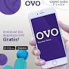 Cara menggunakan OVO Cash dan Point