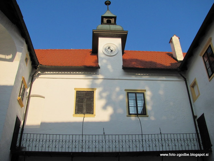 Slovenija, Zasavje