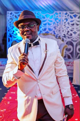 My Take On Comedians Cracking Jokes On Pulpit – MC Icewater