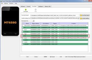 Cara Flashing Himax M2 Y12 via Flashtool [Bootloop|LCD Blank]