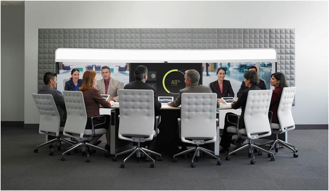 5 Ways iPad Have Changed The Scenario Of Meeting Rooms 3