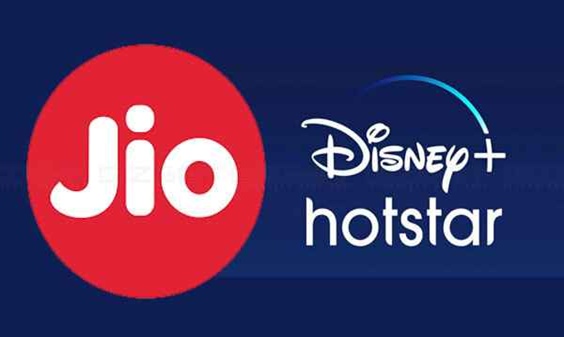 Hotstar Premium with Jio for Free