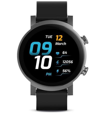 Ticwatch E3 Wear OS Fitness Tracker GPS Smart Watch