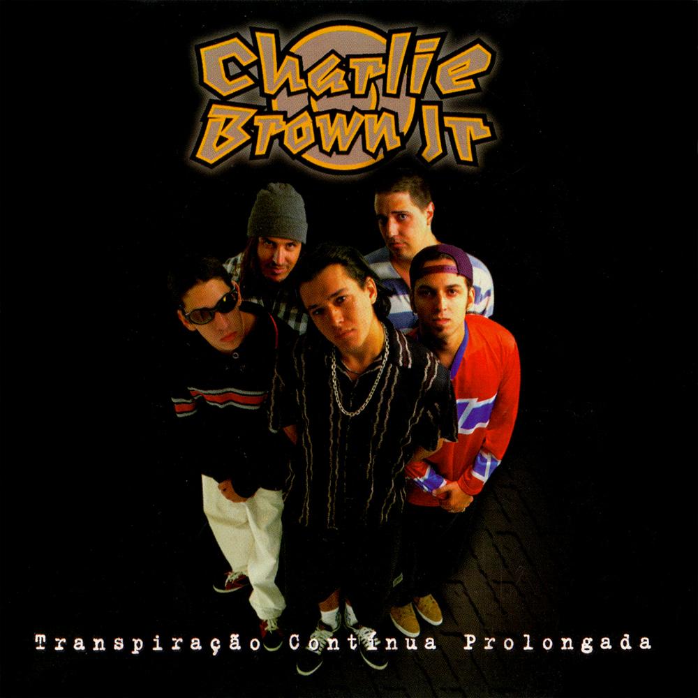 Charlie Brown Jr. - Transpiração Contínua Prolongada [1997]