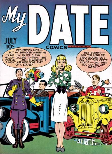 Simon-Kirby My Date