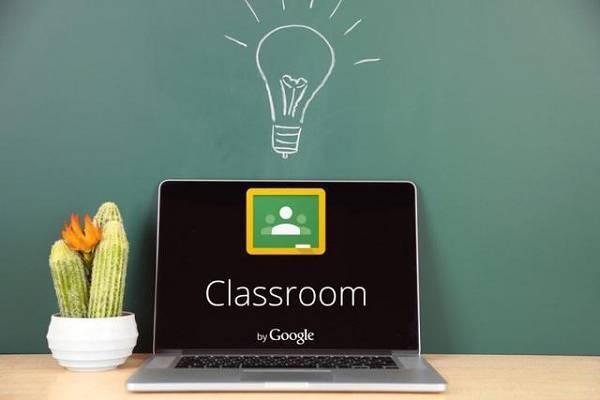 Google Classroom Hadir Dengan Fitur Pembelajaran Online