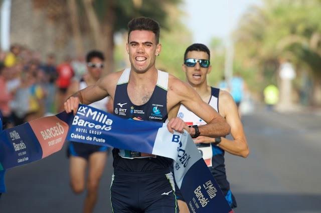 Fuerteventura.-  Calendario atlético de agosto, septiembre y octubre 2019