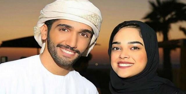 الشحي وزوجها