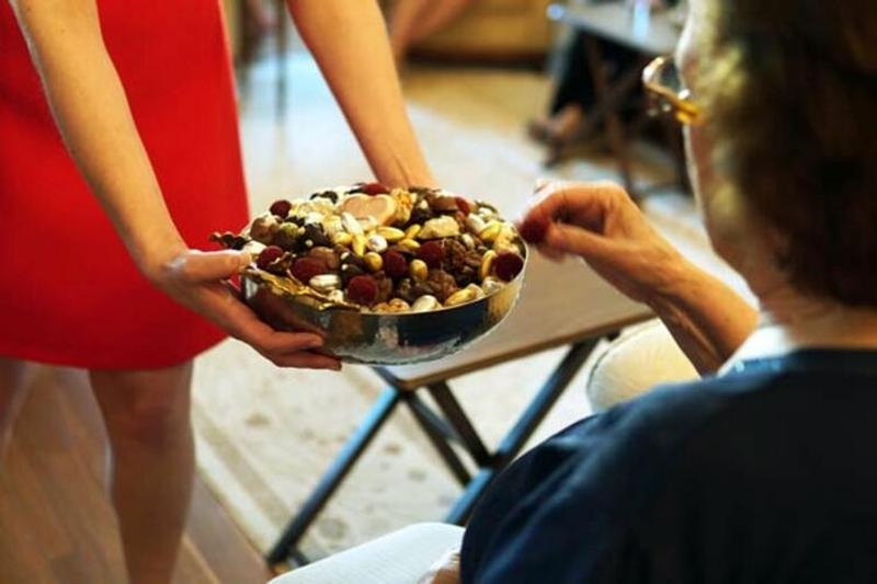 Bayramı kilo almadan geçirmek için öneriler