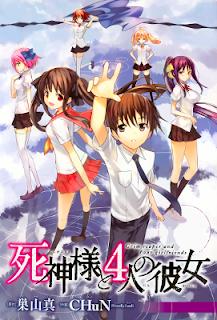 Download Shinigami-sama to 4-nin no Kanojo Bahasa Indonesia