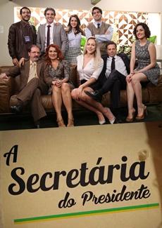 A Secretária do Presidente