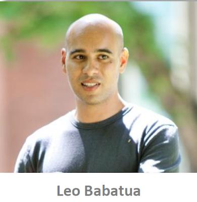 kisah orang sukses, leo babatua, zenhabits.net, cerita orang sukses, inspirasi usaha