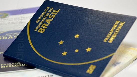 apreensao passaporte devedora exterior licita stj