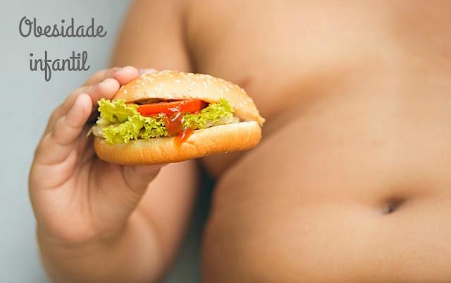 Dia Nacional de Prevenção da Obesidade 11 de outubro