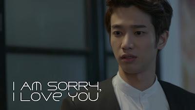 Sinopsis Drama I Am Sorry I Love You