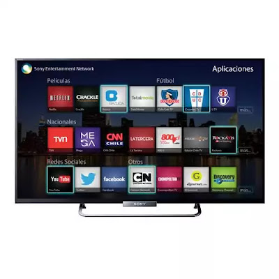 Sony launches two new smart  Bravia tv in India.