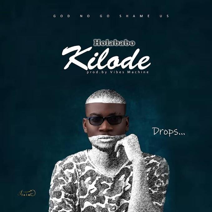 [Music] Holarbabo_Kilode.mp3