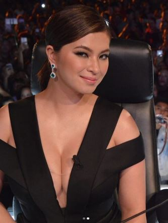 Take Time To Admire Angel Locsin And Vice Ganda's Mesmerizing Look For The PGT Grand Finale