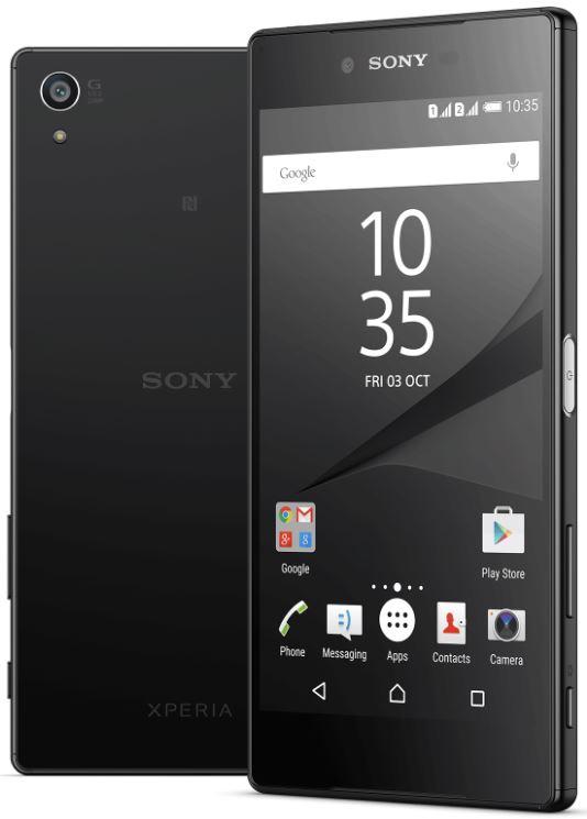 Sony Xperia Z5 Premium E6883 5 5 Ips 2160 3840 4k Snapdragon