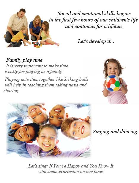 Social activities for preschoolers | Childhood Education