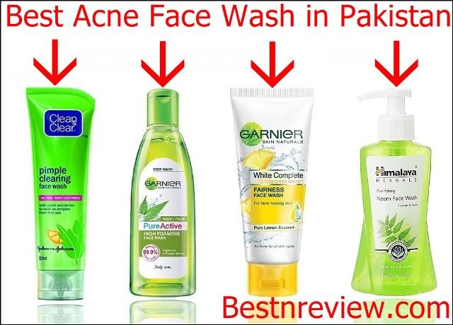 Best Acne Face Wash In Pakistan 2018 Best Reviews