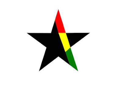 Kuami Eugene, Kidi, Edem, MzVee, Yaa Pono, Fancy Gadam & Adina – We Are Black Stars