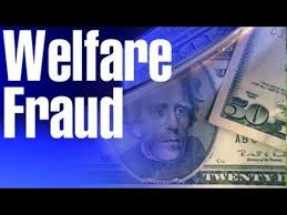 Welfare fraud investigation process