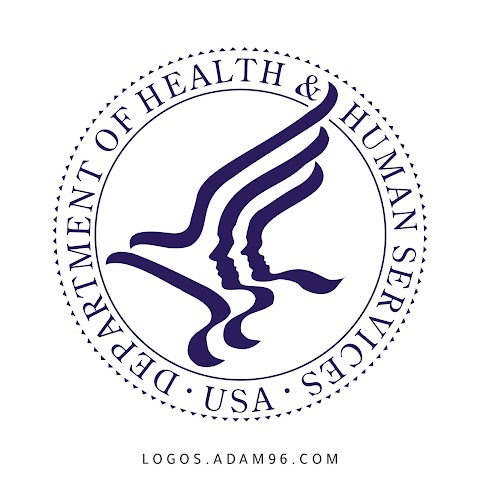 Download Logo US Department of Health PNG With High Quality