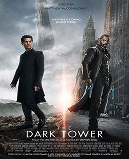 A Torre Negra (2017) Torrent Dublado Download
