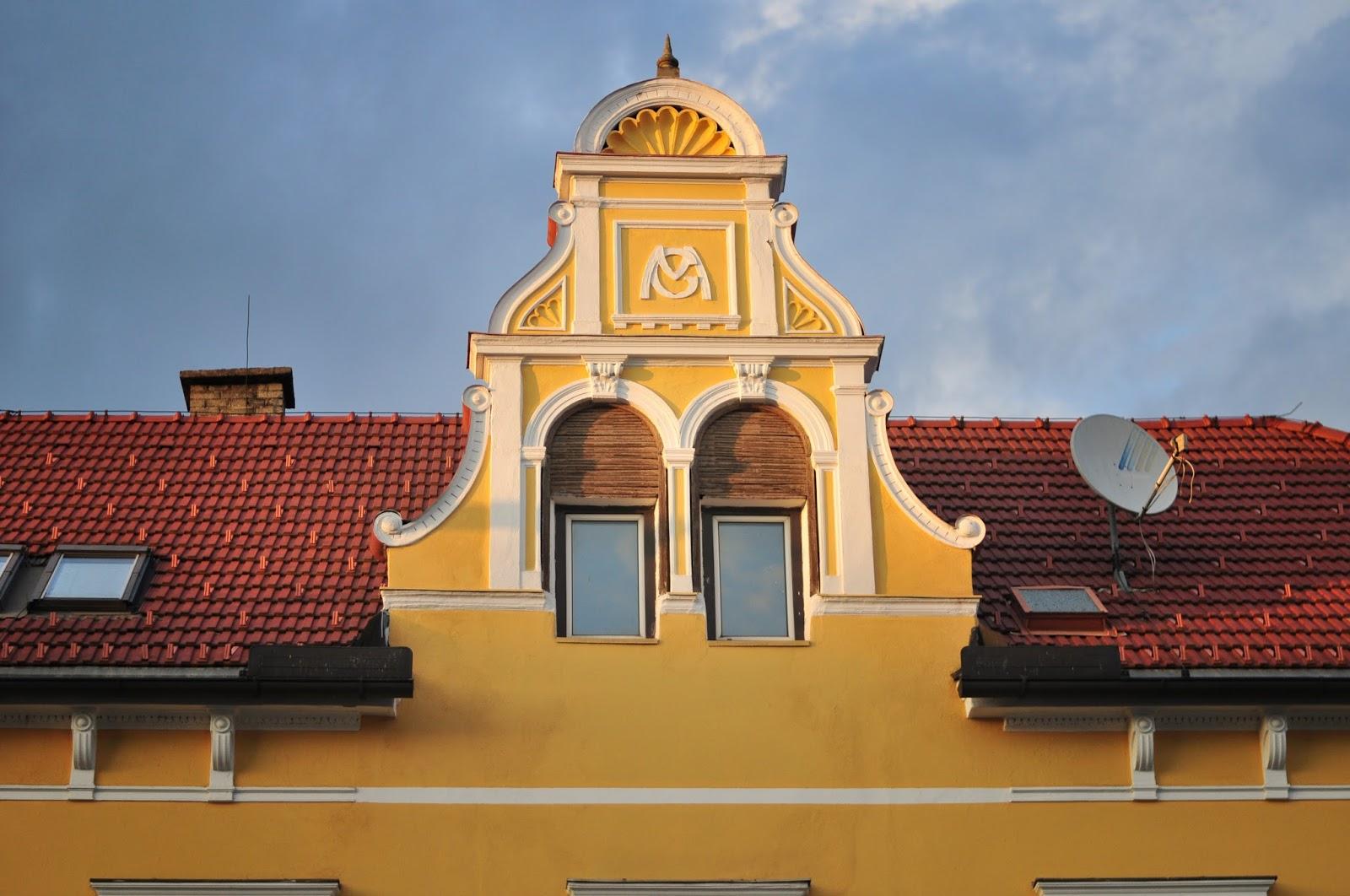 Austria, emigracja, podróże, Polka w Austrii, Graz, mieszkanie w Austrii