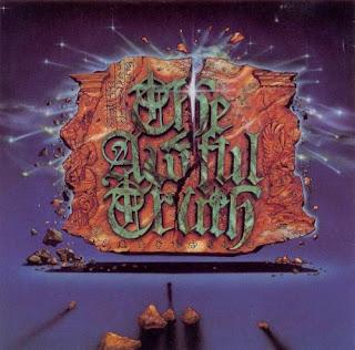 Ο ομώνυμος δίσκος των The Awful Truth