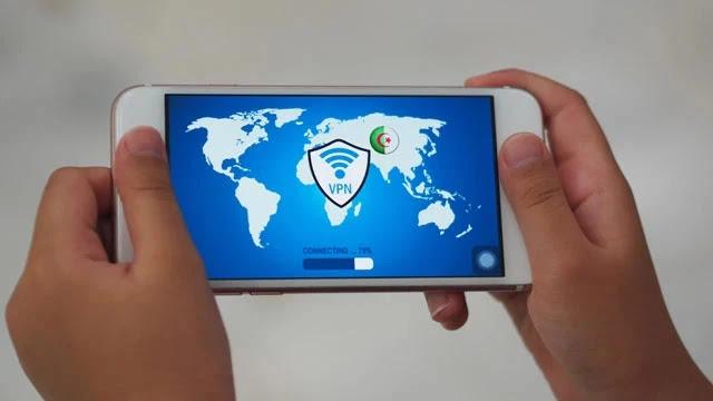 أفضل 10 تطبيقات VPN هواتف أندرويد Android و اَيفون iOs