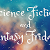 Science Fiction and Fantasy Fridays: 2020 Releases I Can't Wait For!