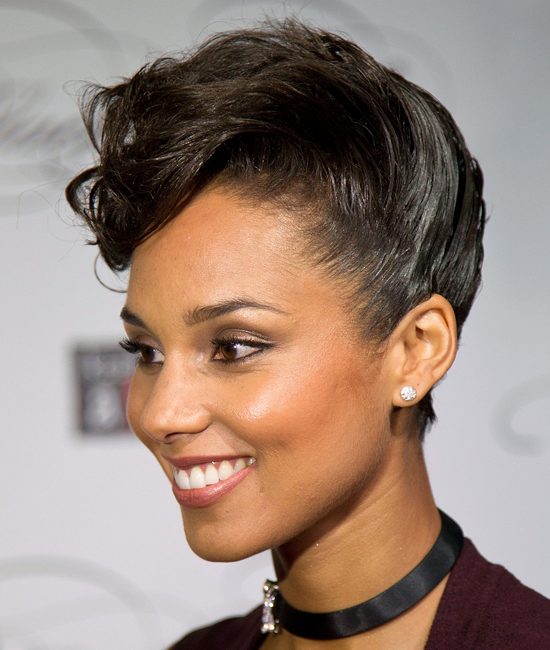 Updos For Short Hair 69 Handpicked Short Hair Updo Styles Hairstylo