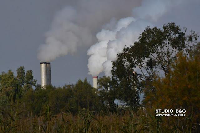 Ο Νίκας θα δίνει στην δημοσιότητα τις μετρήσεις των πυρηνελαιουργείων