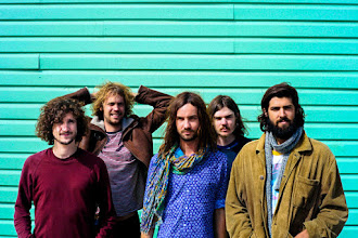Music : Tame Impala - Lost in yesterday