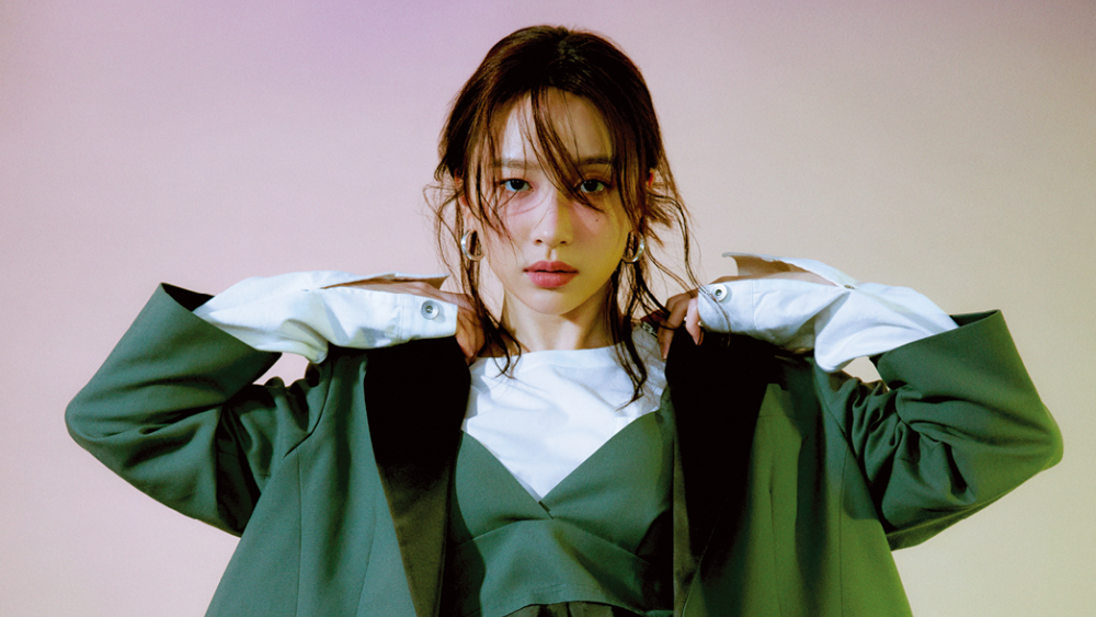 EXID's Hani Tested Positive for COVID-19