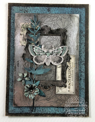 https://frillyandfunkie.blogspot.com/2020/06/saturday-showcase-tim-holtz-decor.html 1