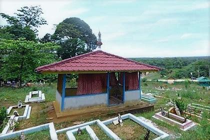 Makam Datuk Pawang Leon - Wisata Kota Dumai
