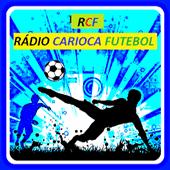 Ouvir agora Rádio Carioca Futebol - Web rádio - Rio de Janeiro / RJ