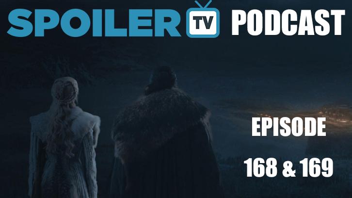 Podcast Spoilers Spoilertv