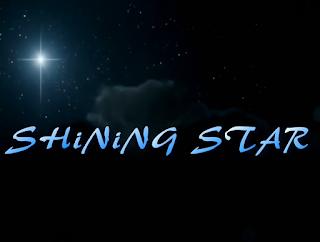 New Christmas Song-THE SHINING STAR Lyrics