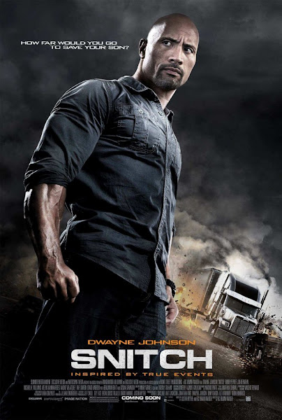 Poster Of Snitch 2013 720p Hindi BRRip Dual Audio Full Movie Download