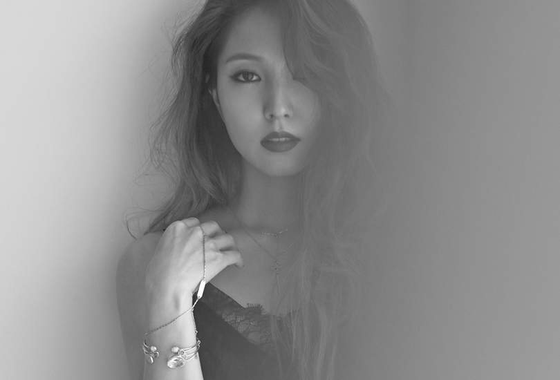 Album review: BoA - Kiss My Lips | Random J Pop