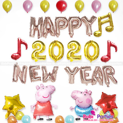 bong happy new year hpny17