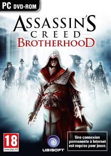 Assassin's Creed Brotherhood (PC) 2011