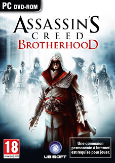 Assassin's Creed Brotherhood (PC) 2011