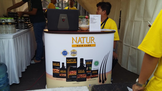 Natur Hair care
