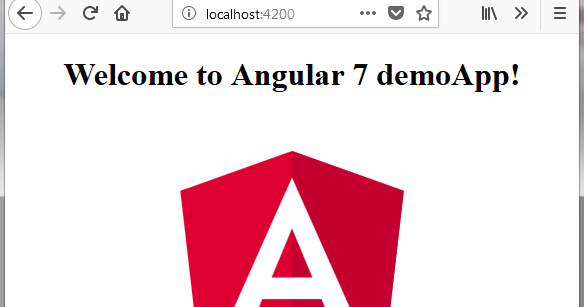 Angular 7 CRUD Example with Angular CLI and TypeScript